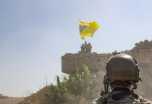 Photo of Monitor: Syrian Kurds recapture key border town from Turkish forces