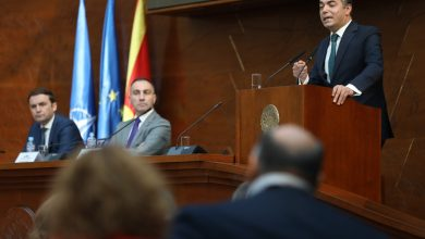 Photo of Dimitrov: Prespa Agreement cannot be fully implemented without EU accession process