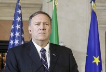 Photo of Pompeo: Coalition to focus on foreign Islamic State fighters, Africa
