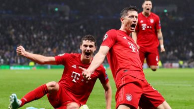 Photo of Bayern Munich humiliate Spurs, Brugge score draw at Real Madrid