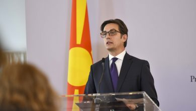 Photo of Pendarovski: North Macedonia has met all requirements to start talks