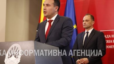 Photo of PM Zaev: Prespa Agreement to be fully implemented, same expected from Greek side