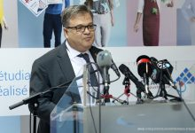 Photo of Thimonier: It's up to EU to discuss new rules, you should adopt anti-corruption laws