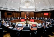 Photo of Government to discuss 2020 draft-budget