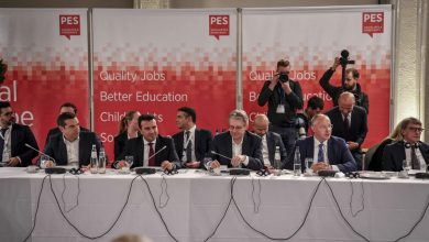 Photo of Start of accession negotiations – message to region that tough decisions are investment for better future, Zaev tells PES