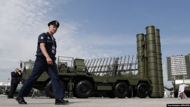 Photo of Russia sends advanced S-400 air defence system to Serbia for exercise