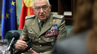 Photo of Gen. Graziano: The closer to NATO, the greater the possibility of cyberattacks
