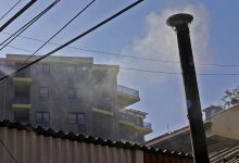 Photo of Two-thirds of homes still heating with wood