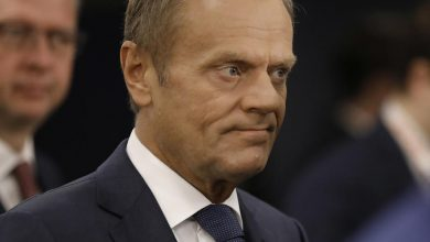 Photo of EU's Tusk tells Johnson: Brexit is not about 'stupid blame game'