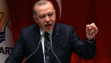 Photo of Erdogan warns of new Syrian refugee influx, says 80,000 fleeing Idlib