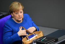 Photo of Politico: Too much even for Merkel – even Mutti couldn't make everything better