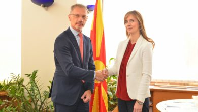 Photo of North Macedonia, Croatia central banks cooperate in implementing international standards