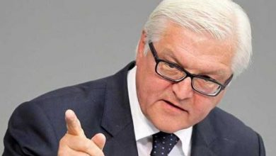 Photo of German president says Europe must share vaccine with poorer nations