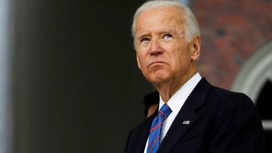 Photo of Biden projected wins in three primary states; Ohio delays election