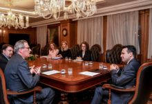 Photo of Zaev-Koja: North Macedonia contributes to national and regional security