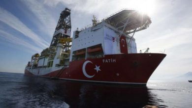 Photo of EU paves way for Turkey sanctions over Cyprus offshore drilling
