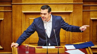 Photo of Tsipras: We're proud of Prespa Agreement