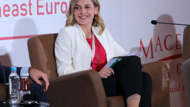 Photo of Angelovska: Productivity depends on investing in human potential