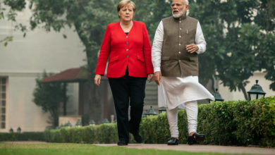 Photo of Merkel: Germany and India to boost cooperation on tech of future