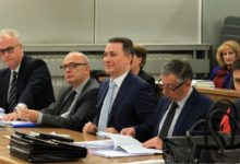 Photo of Gruevski escapes prosecution in 'Trajectory' case due to expired statute of limitations