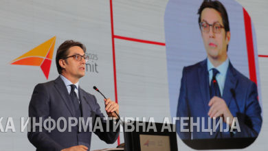 Photo of 'Macedonia 2025′ summit: Investing in young people, making business' voice heard key
