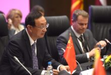 Photo of Chinese Culture Minister sees huge potential of cooperation in culture, art between China, CEE countries