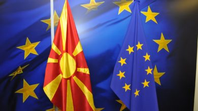 Photo of EU expects sooner agreement on negotiating framework, start of accession negotiations