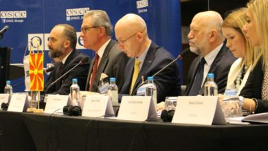 Photo of OSCE and international partners open regional workshoterrorist attacks