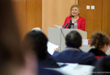 Photo of Jovanova-Grujovska: Macedonian Language Institute needs young scholars