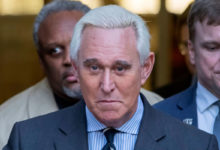 Photo of Justice Department roiled by resignations in Roger Stone case