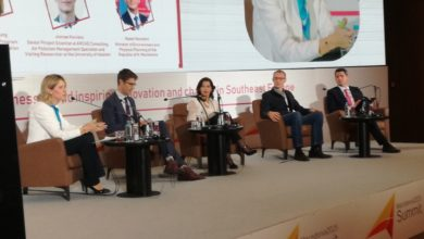 Photo of Macedonia2025 summit: Digitization as tool to fight against pollution