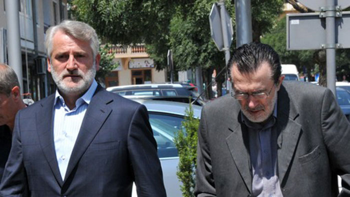 Photo of Thaci, Xhaferi wiretapped under codenames Lover, Grandpa