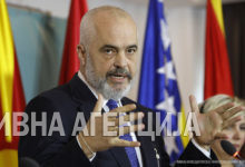 Photo of PM Rama criticizes Kosovo for refusing to attend Ohrid meeting