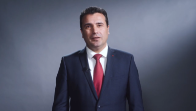 Photo of Zaev: Gov't increased wages, created record number of new jobs in two and a half years