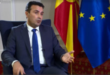 Photo of Zaev: We'll win election