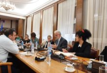 Photo of Xhaferi: No changes of election system without consensus and prior to election