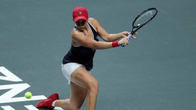 Photo of World No. 1 Ash Barty pulls out of US Open over Covid-19 concerns