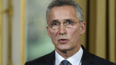 Photo of NATO calls for restraint after US killing of Iranian general