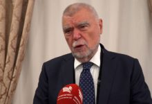 Photo of Mesić: Not opening EU talks with North Macedonia and Albania was bad decision