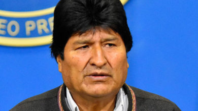 Photo of Reports: Arrest warrant for Morales cancelled after win in Bolivia