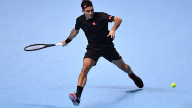 Photo of Federer stuns Djokovic to qualify for ATP Finals semis