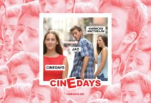 Photo of CineDays European Film Festival to open next week with Macedonian premiere