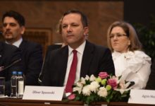 Photo of Spasovski: EU-Western Balkans ministerial forum sends clear message for region's EU prospects