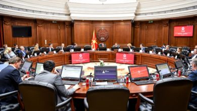 Photo of Government adopts draft law on ratification of North Atlantic Treaty