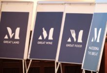 "Photo of ""Macedonia the GReat"" – new collective trademark logo for products from Macedonia region in Greece"
