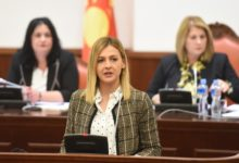 Photo of 2020 draft-budget is realistic, Angelovska says