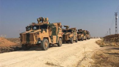 Photo of Turkey and Russia start first joint patrols in north-eastern Syria