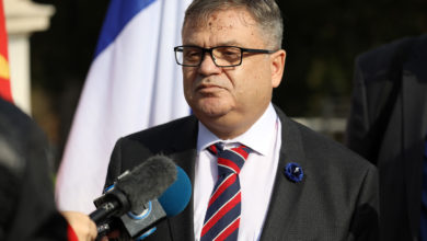 Photo of Thimonier: France to ratify NATO Accession protocol by year-end