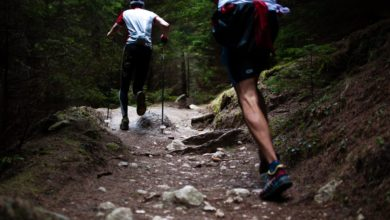 "Photo of ""Ohrid Ultra Trail"" rescheduled for September because of coronavirus"