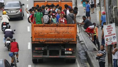 Photo of Nineteen killed as truck plunges into ravine in northern Philippines